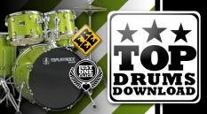 TOP DRUMS DOWNLOAD